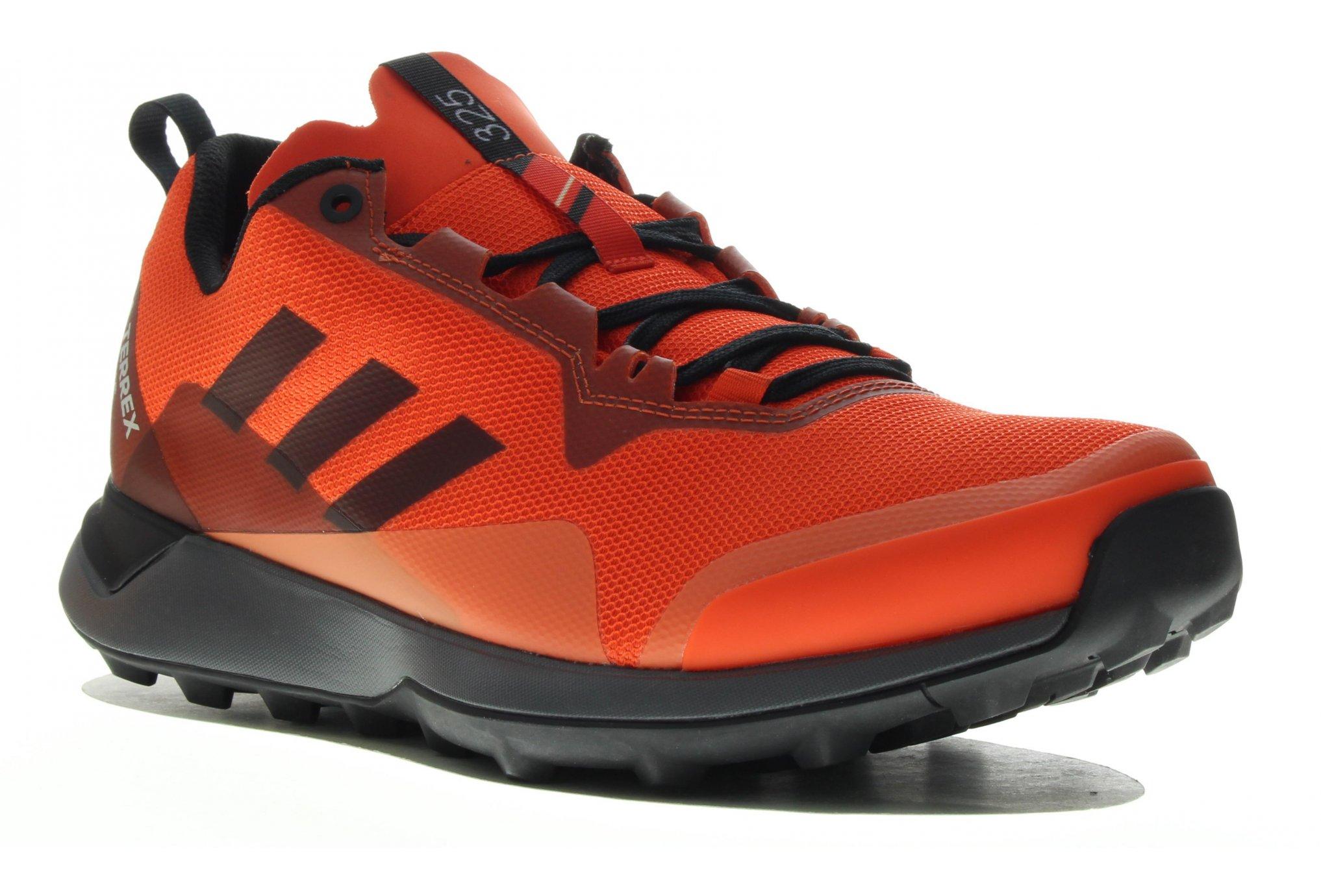 adidas Terrex CMTK GTX Orange