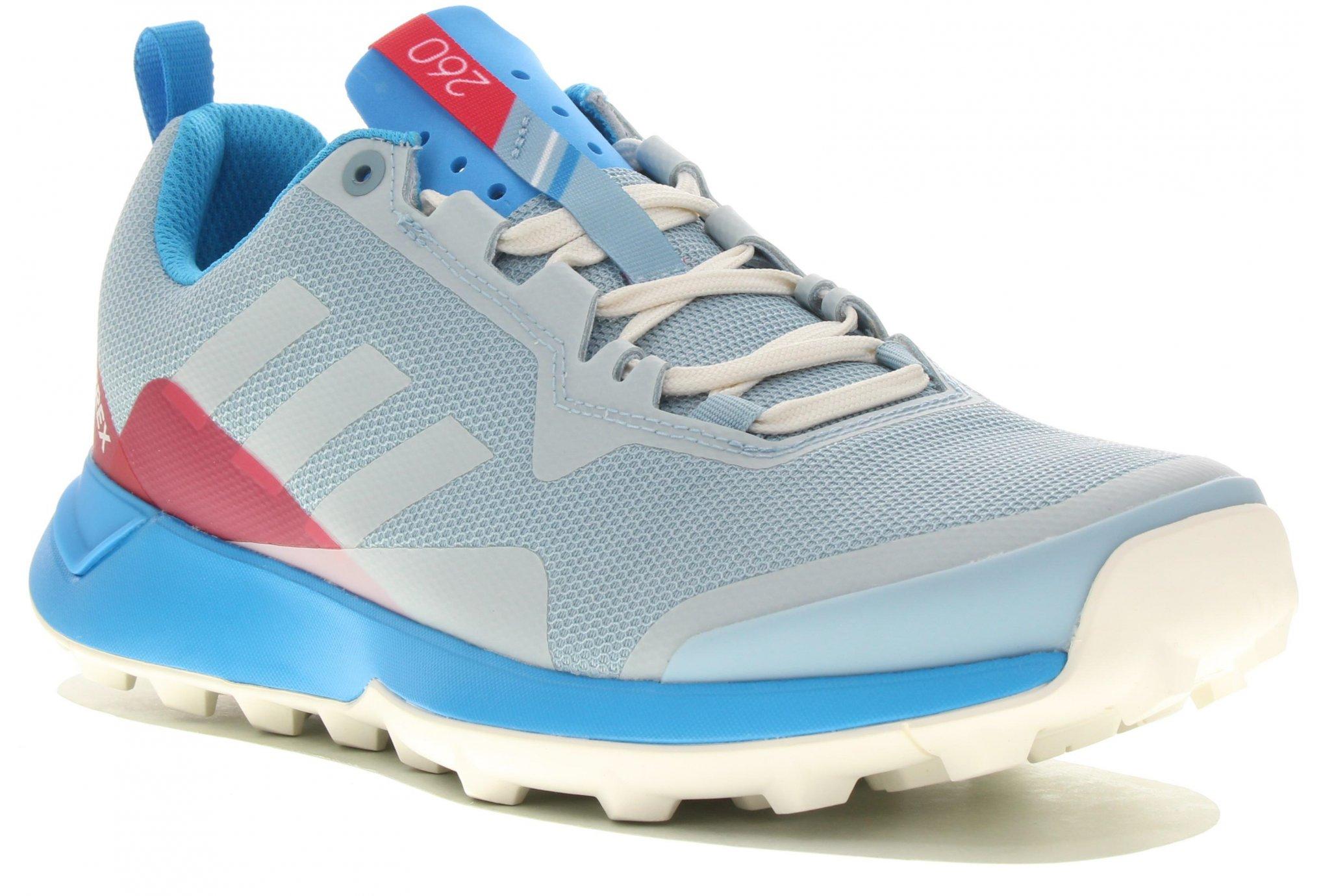 Adidas Terrex cmtk w chaussures running femme