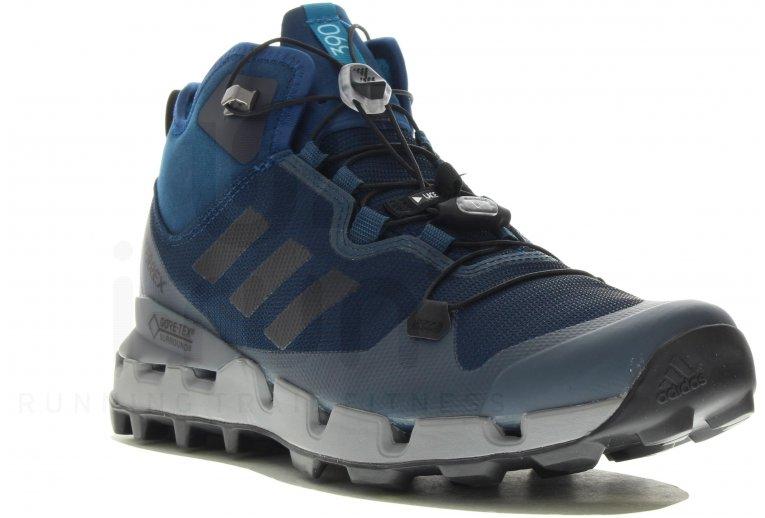 zapatillas trekking transpirables hombre adidas