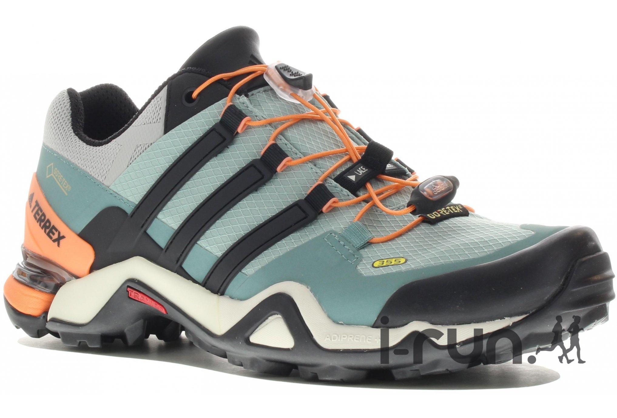 Running Femme R W Trail Adidas Chaussures Session Gore Fast Terrex Tex zpVSMqULG