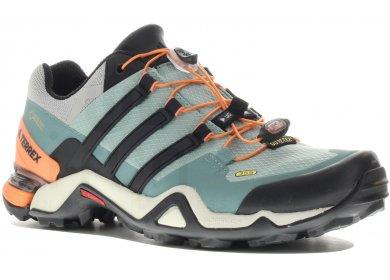 online store bf18f ca0d5 adidas Terrex Fast R Gore-Tex W