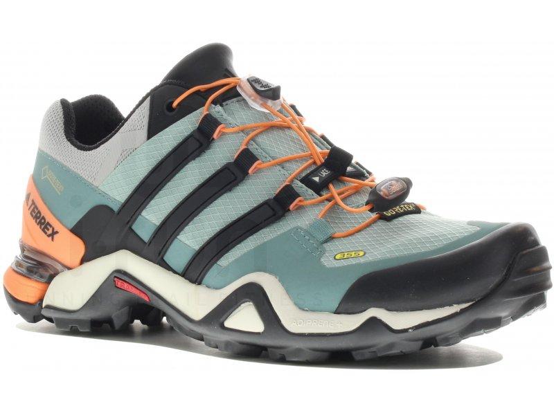Fast R Terrex Tex Destockage Chaussures Adidas Femme Gore W 29EIDH