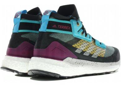 adidas Terrex Free Hiker Blue M