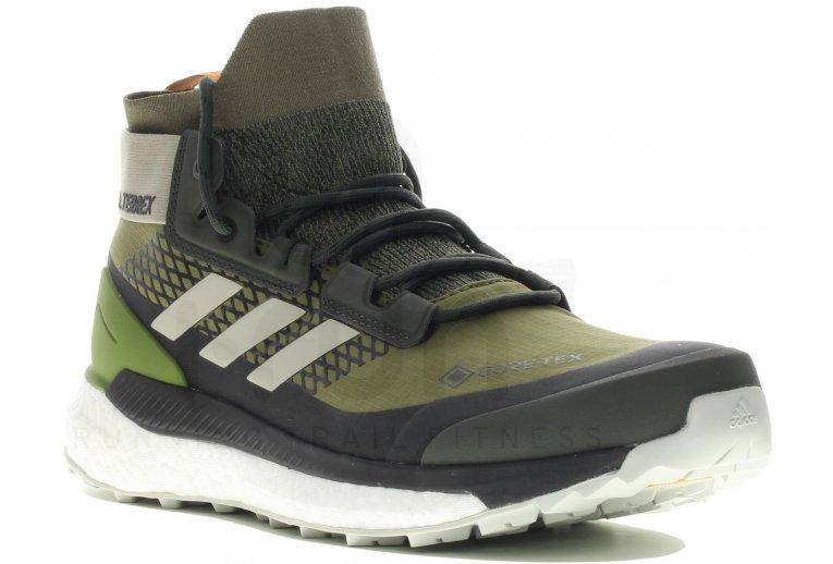 Ventana mundial Rareza Patrocinar  adidas Terrex Free Hiker Gore-Tex en promoción   Hombre Zapatillas  Senderismo adidas