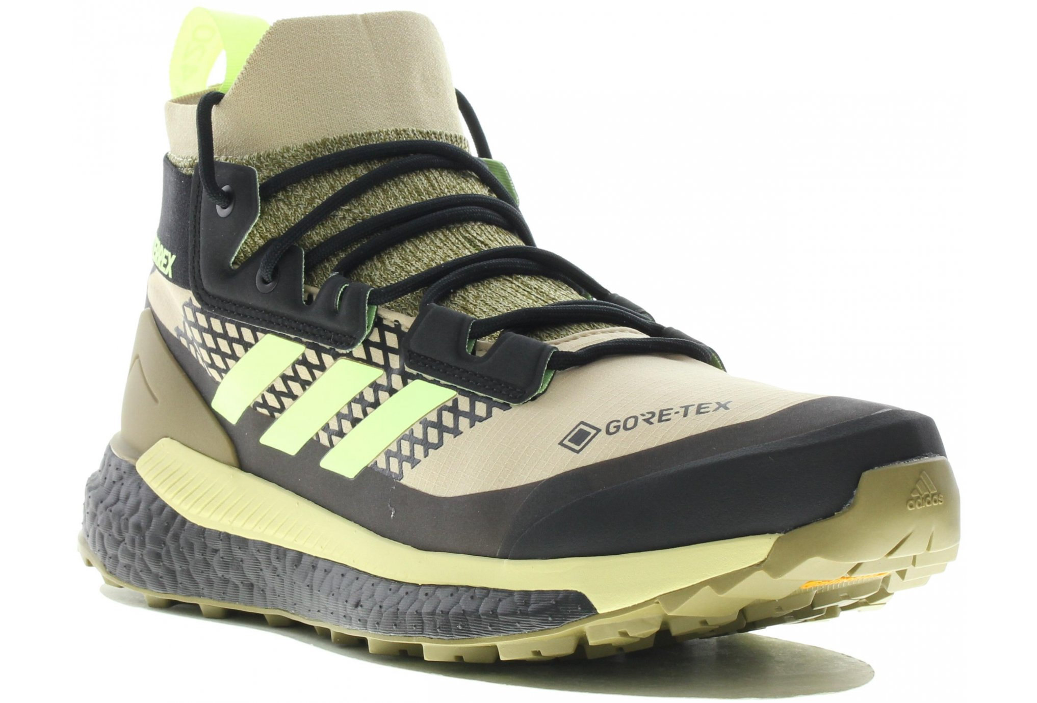 adidas Terrex Free Hiker Gore-Tex M Chaussures homme