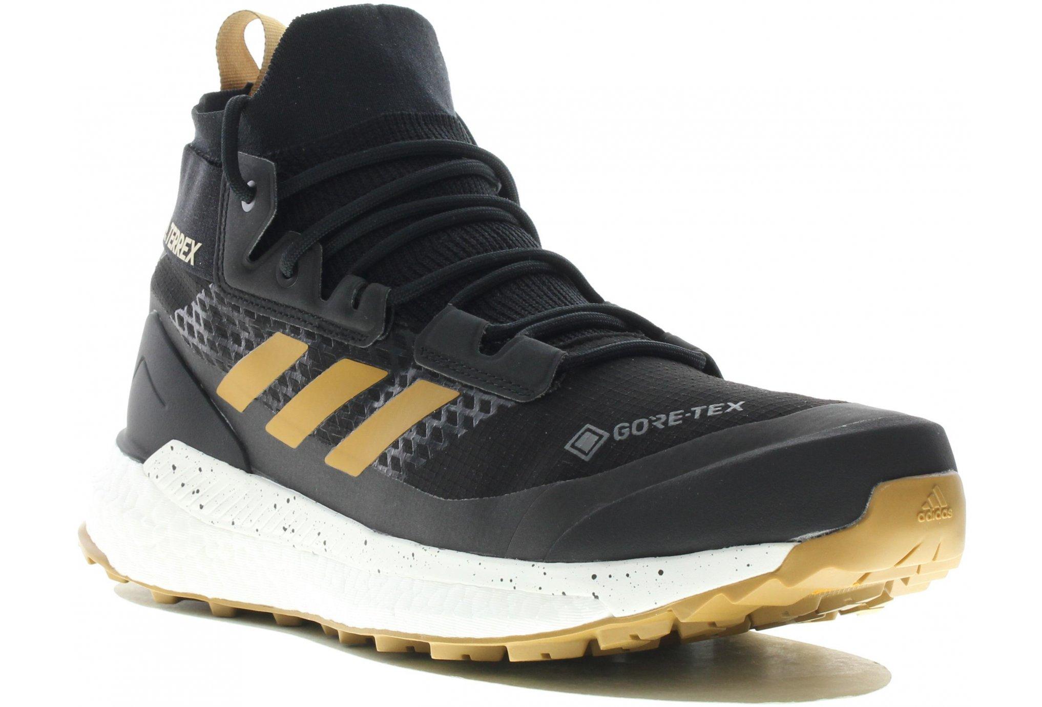 adidas Terrex Free Hiker Gore-Tex M Diététique Chaussures homme