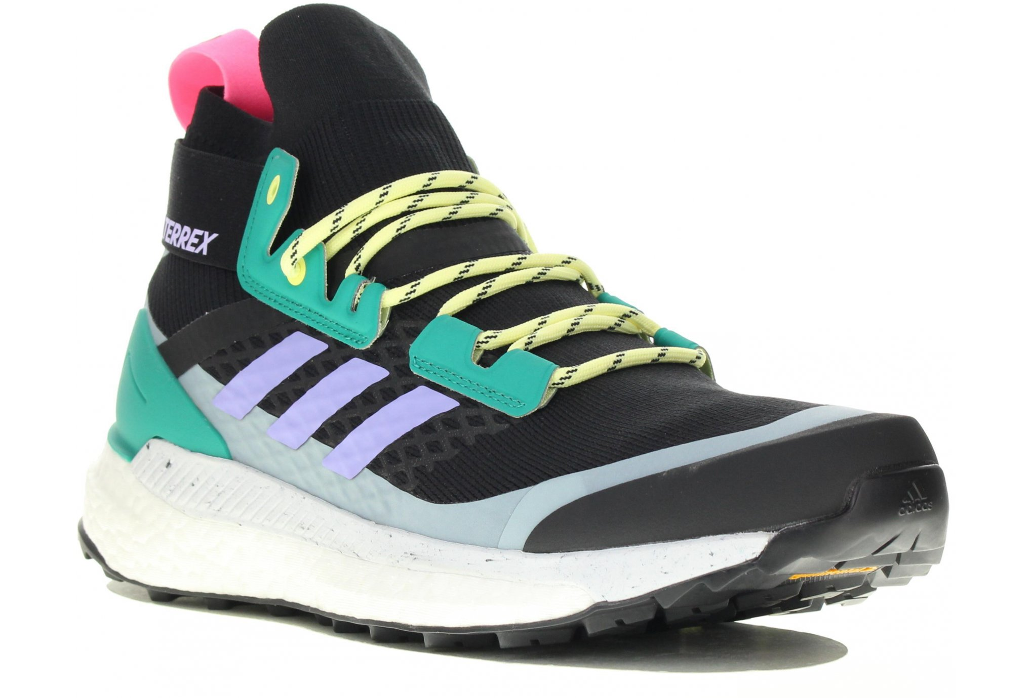 adidas Terrex Free Hiker Chaussures homme