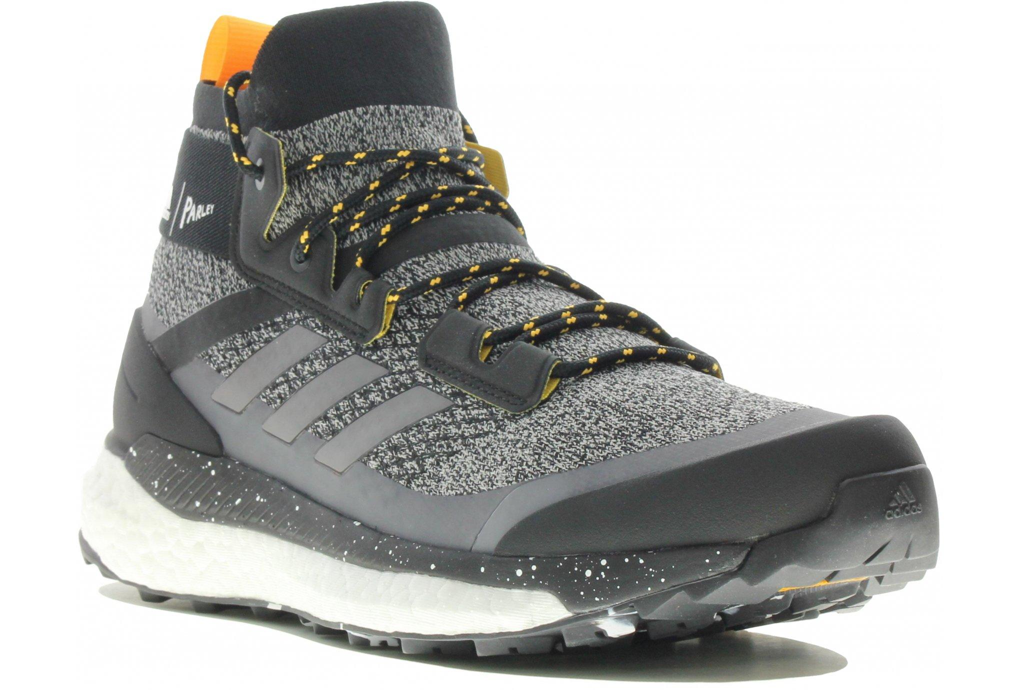 adidas Terrex Free Hiker Parley Chaussures homme