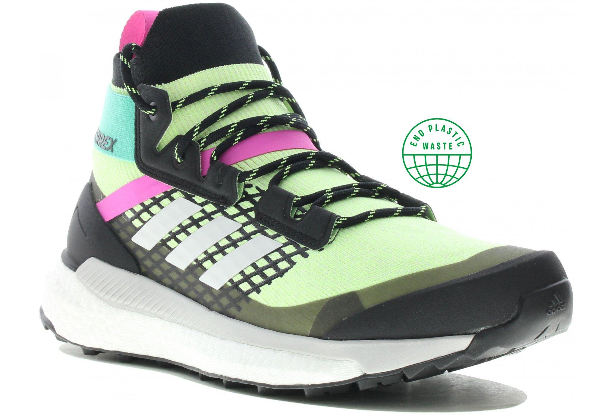 adidas Terrex Free Hiker Primeblue Chaussures homme