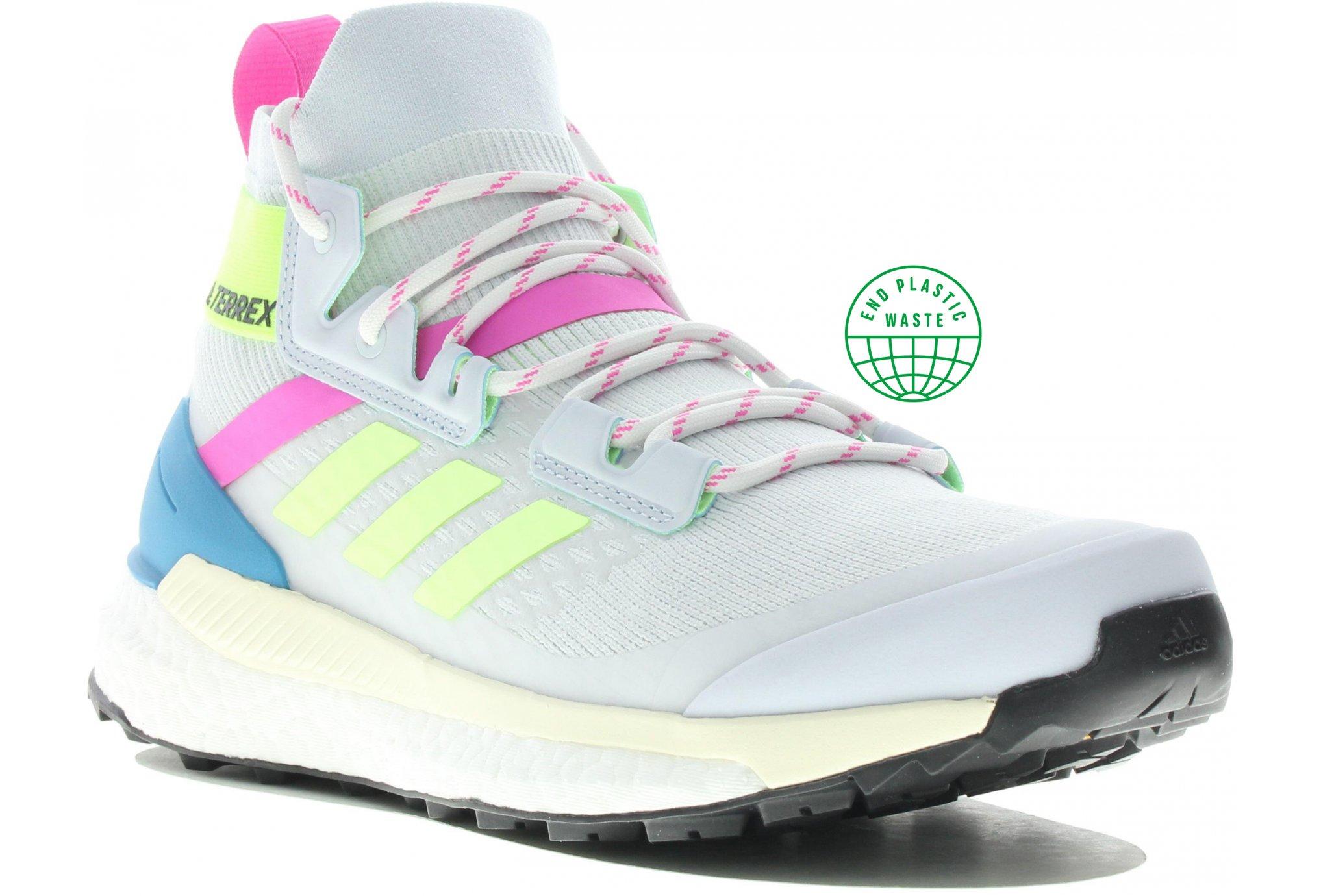 adidas Terrex Free Hiker Primeblue W Diététique Chaussures femme