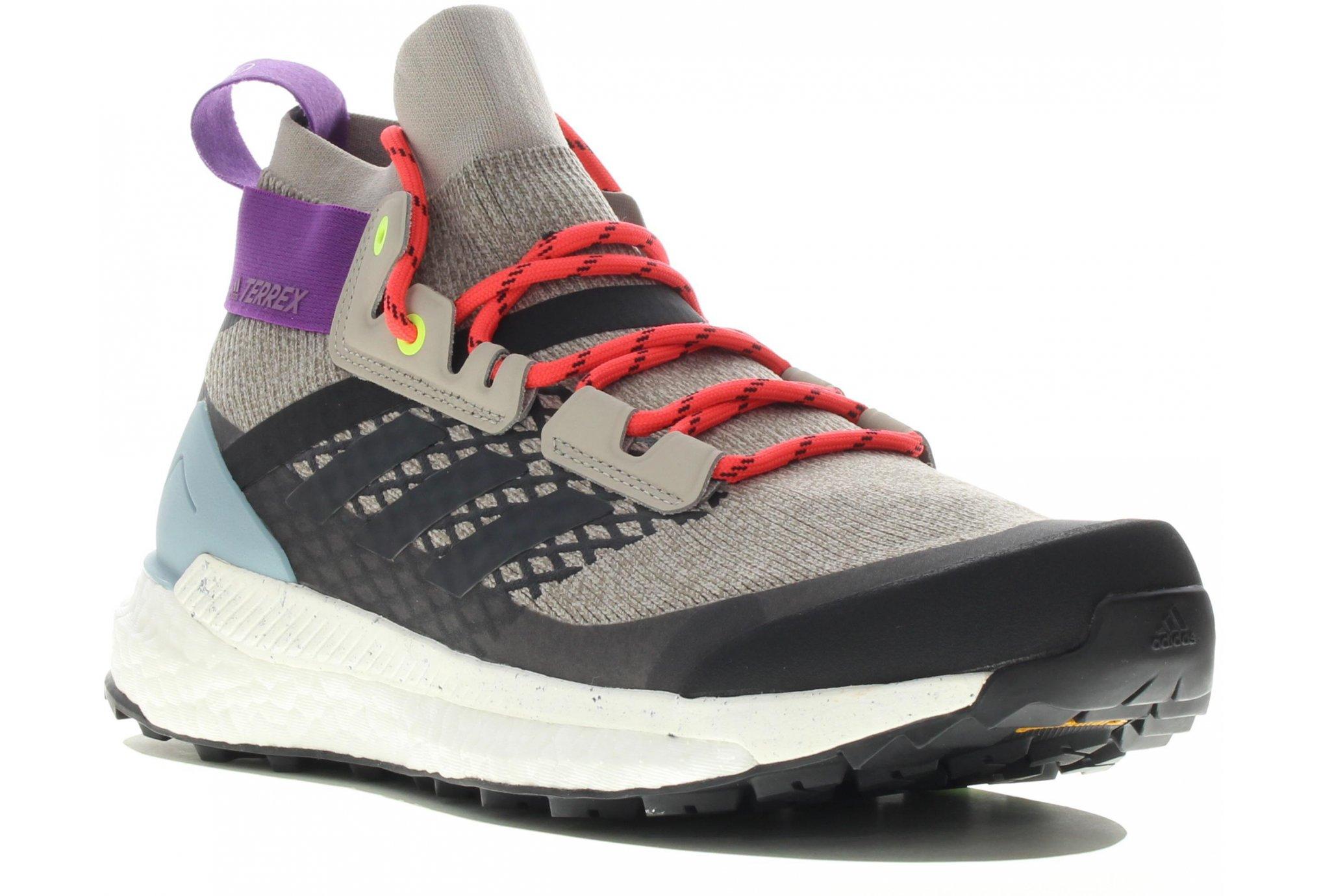 adidas Terrex Free Hiker W Diététique Chaussures femme