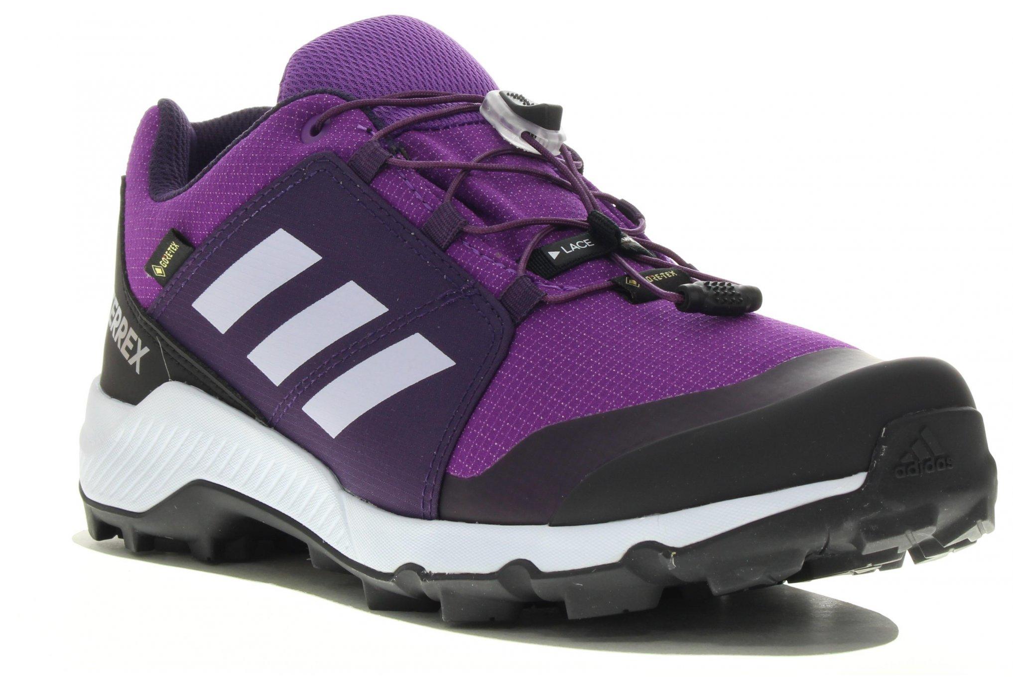 adidas Terrex Gore-Tex Fille Chaussures running femme