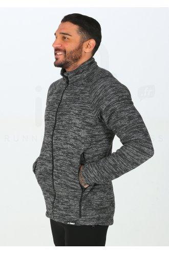 adidas Terrex Knit Fleece M