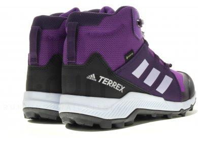 adidas Terrex Mid Gore-Tex Fille