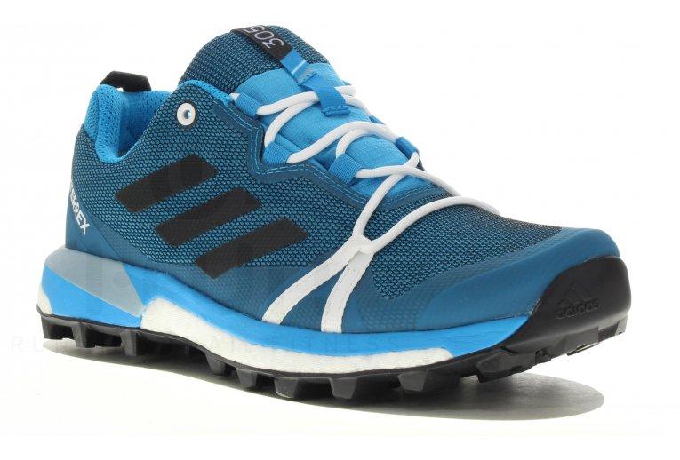 zapatillas de goretex adidas