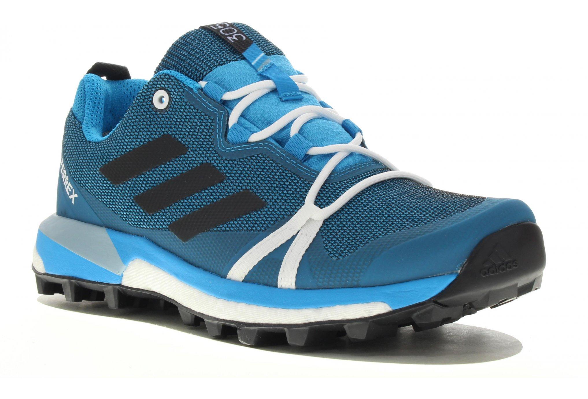 adidas Terrex Skychaser LT Gore-Tex W Diététique Chaussures femme