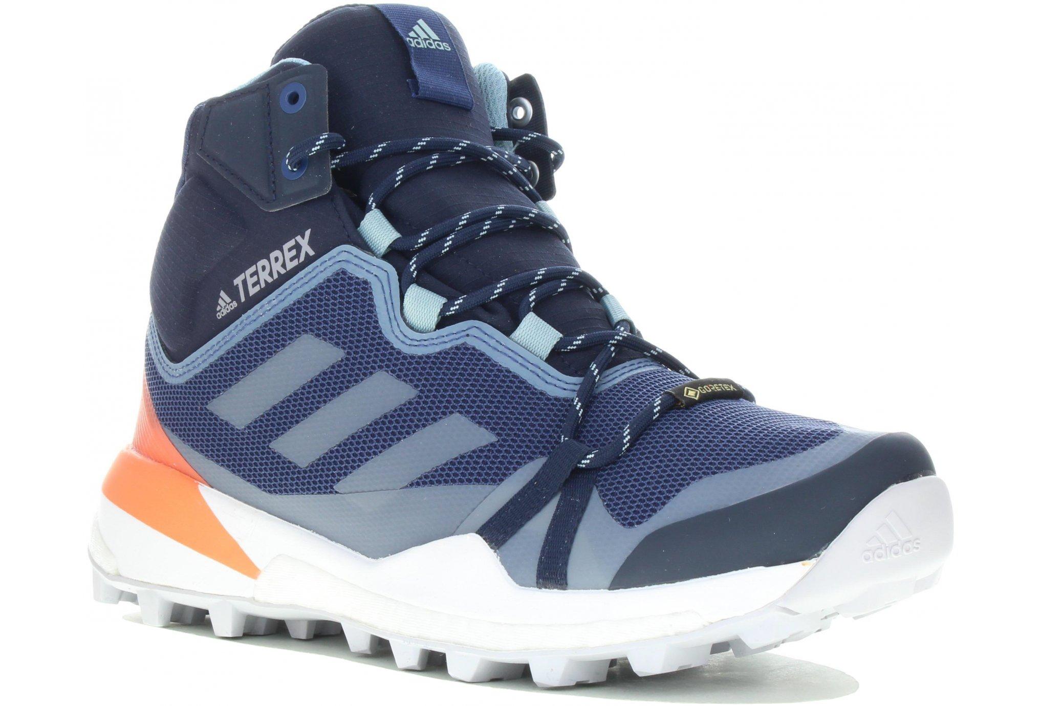 adidas Terrex Skychaser LT Mid Gore-Tex Chaussures running femme