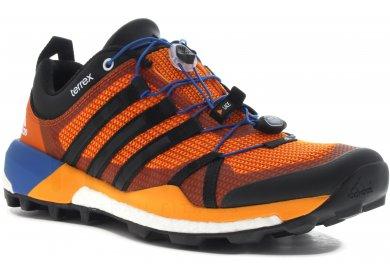 Chaussures Skychaser Pas Running Cher Adidas Homme M Trail Terrex aXqwwR
