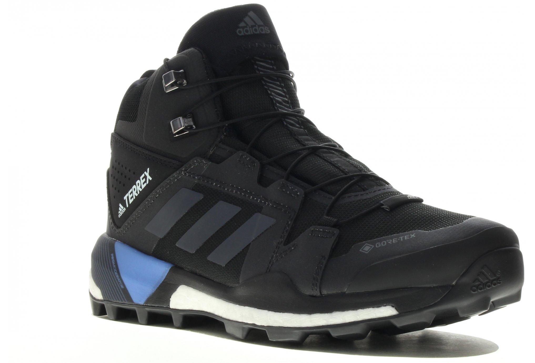 adidas Terrex Skychaser XT Mid Gore-Tex W Diététique Chaussures femme