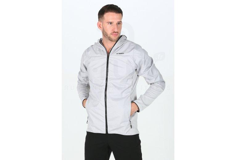 adidas chaqueta Terrex Skyclimb Fleece