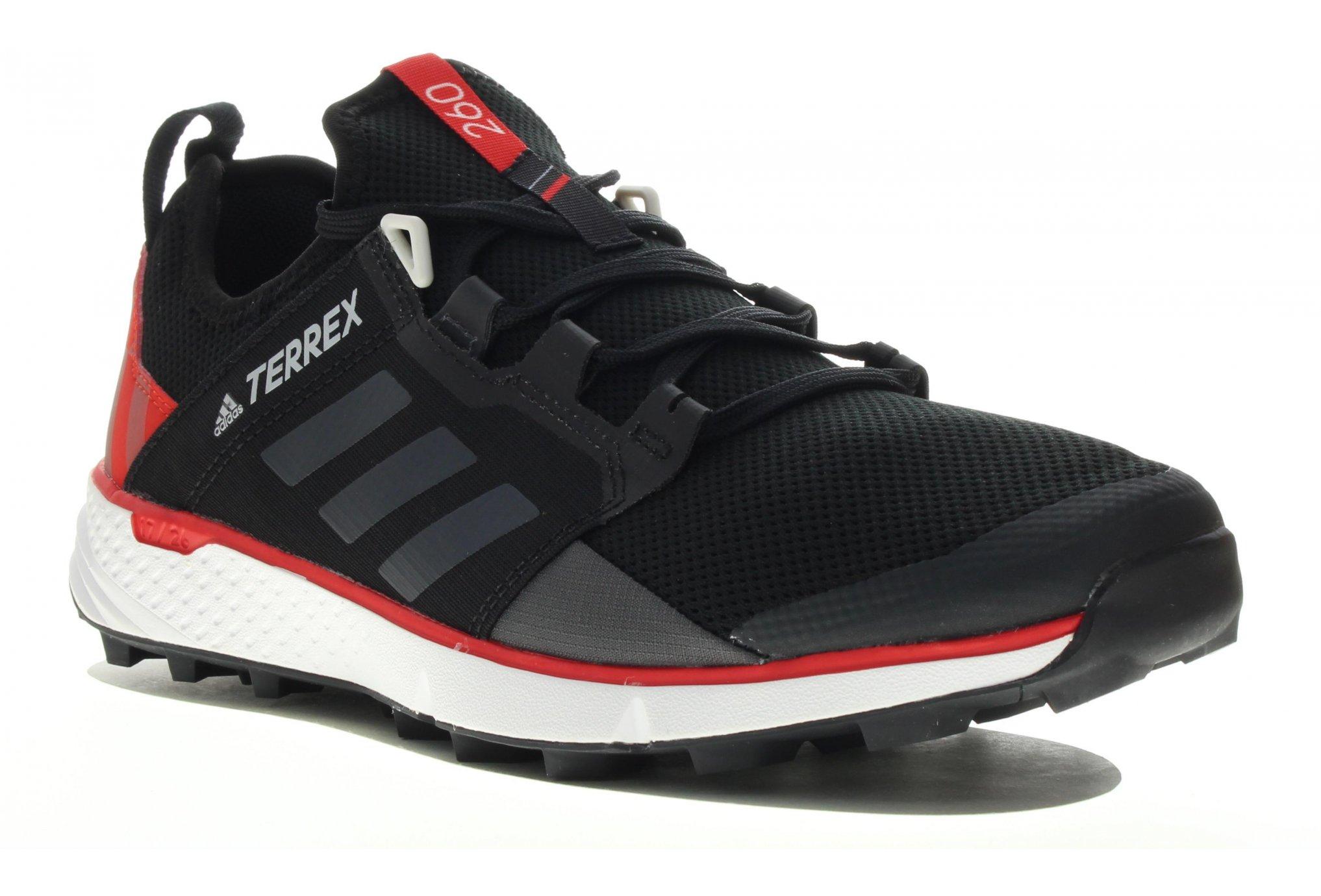 M Terrex Speed Noir Ld Adidas Homme S4R5AL3jcq