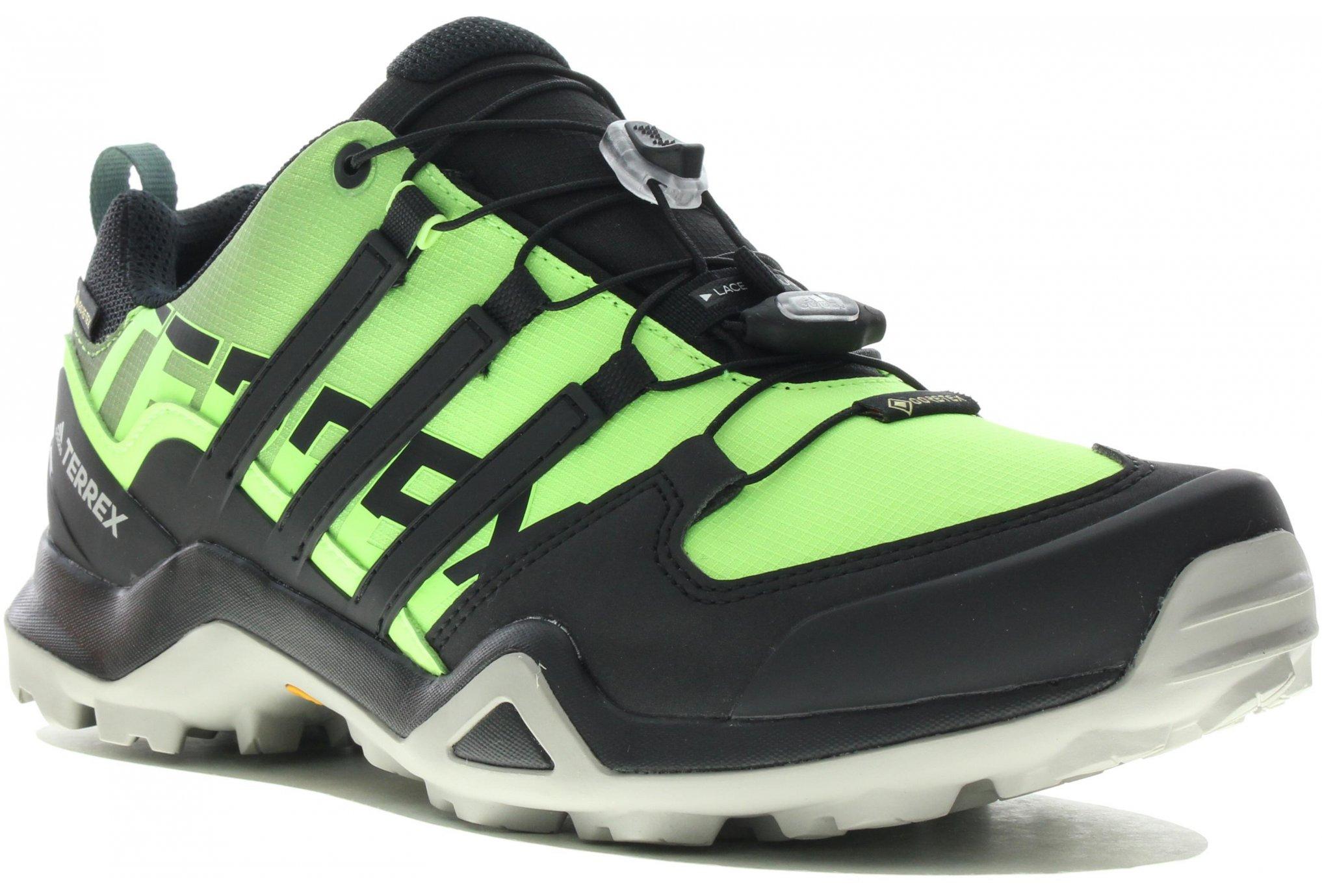 adidas Terrex Swift R2 Gore-Tex M Diététique Chaussures homme