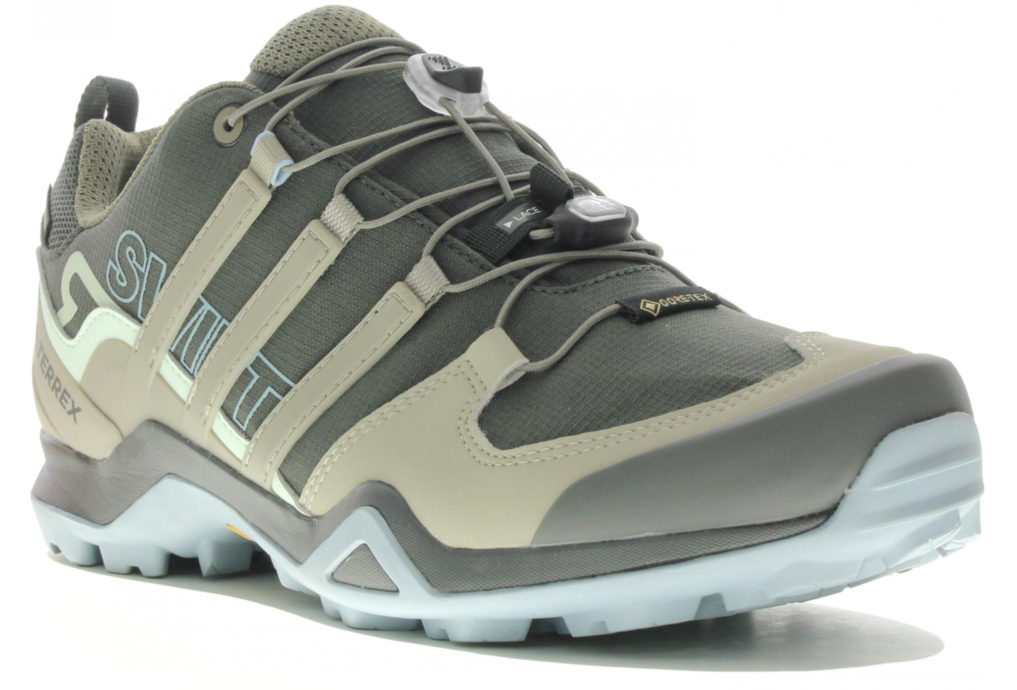 adidas Terrex Swift R2 Gore-Tex W Diététique Chaussures femme