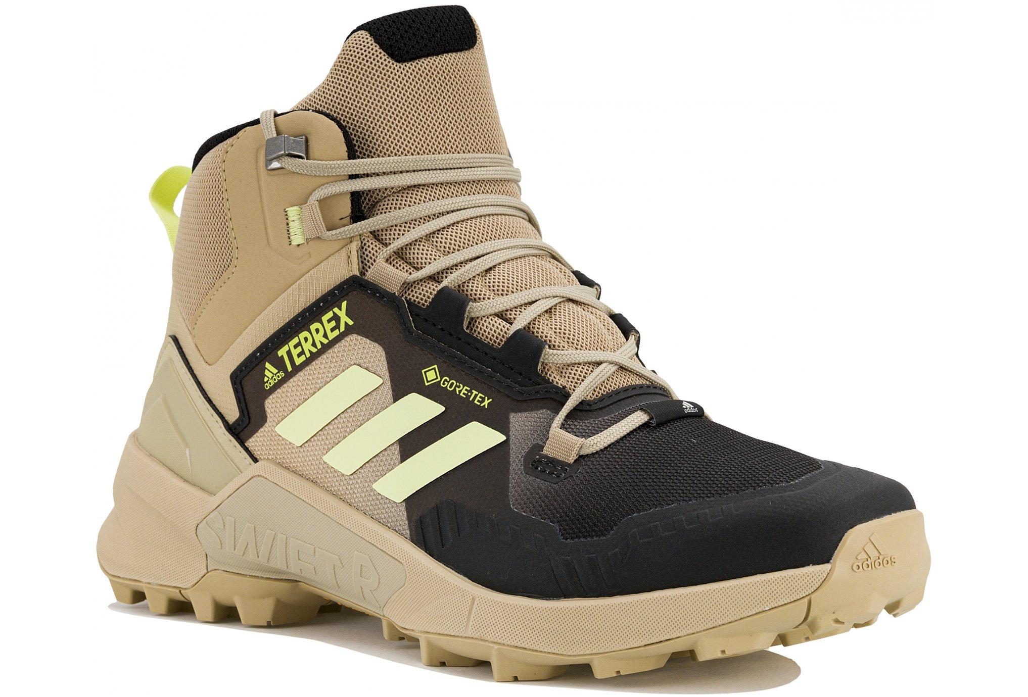 adidas Terrex Swift R3 Mid Gore-Tex M Chaussures homme