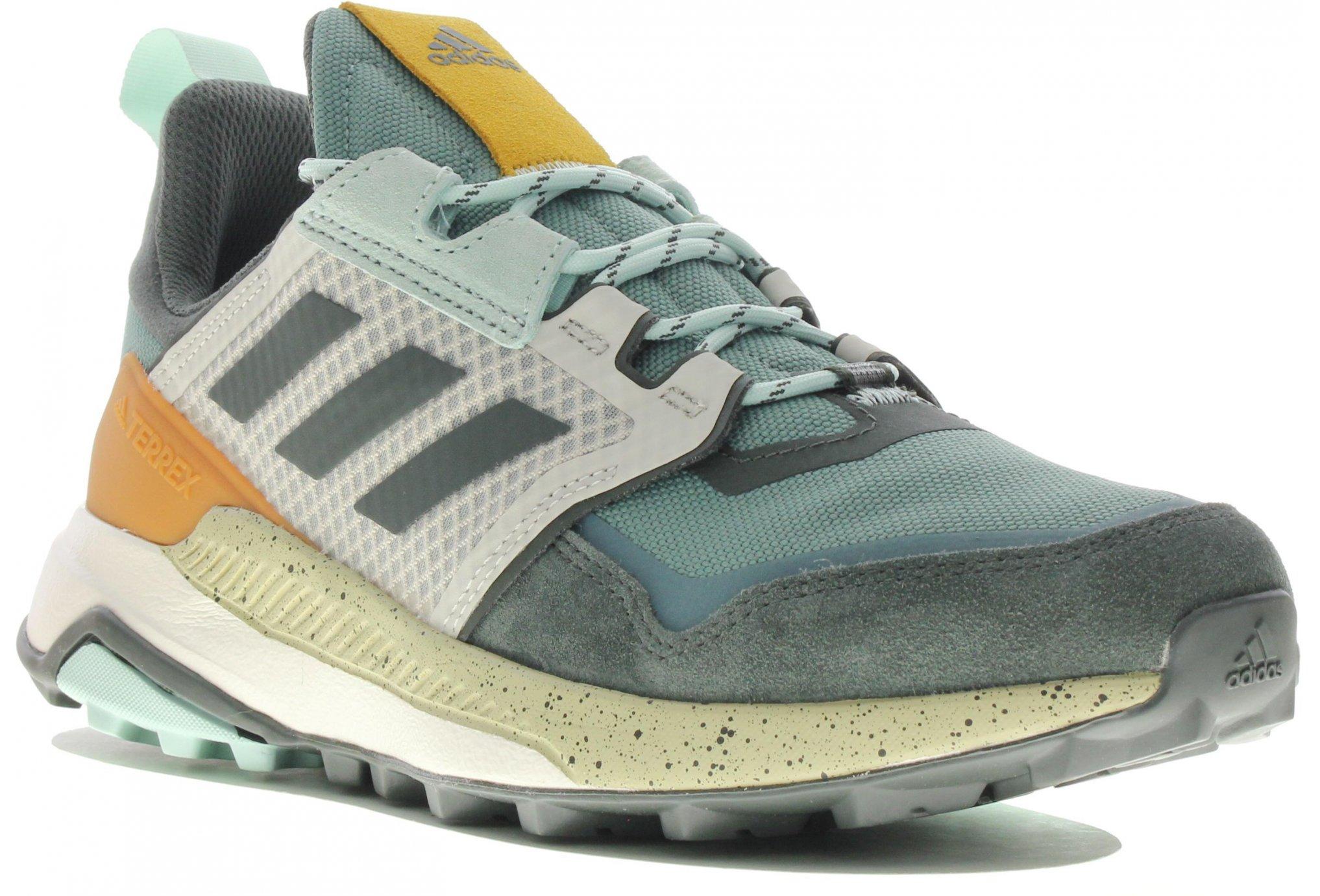 adidas Terrex Trailmaker Blue Chaussures running femme