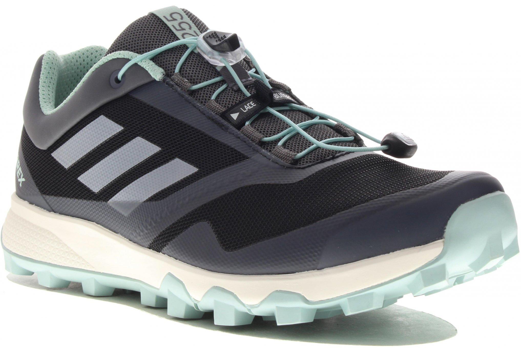 adidas adidas terrex agravic gore-tex w chaussures running femme