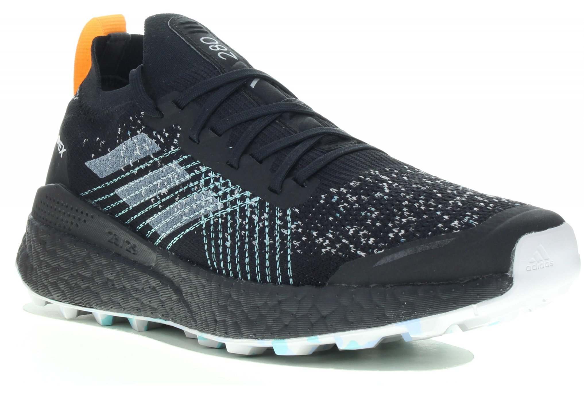 adidas Terrex Two Ultra Parley Chaussures running femme