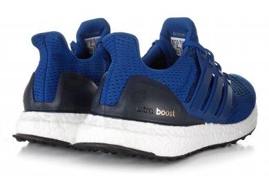 adidas ultra boost m bleu