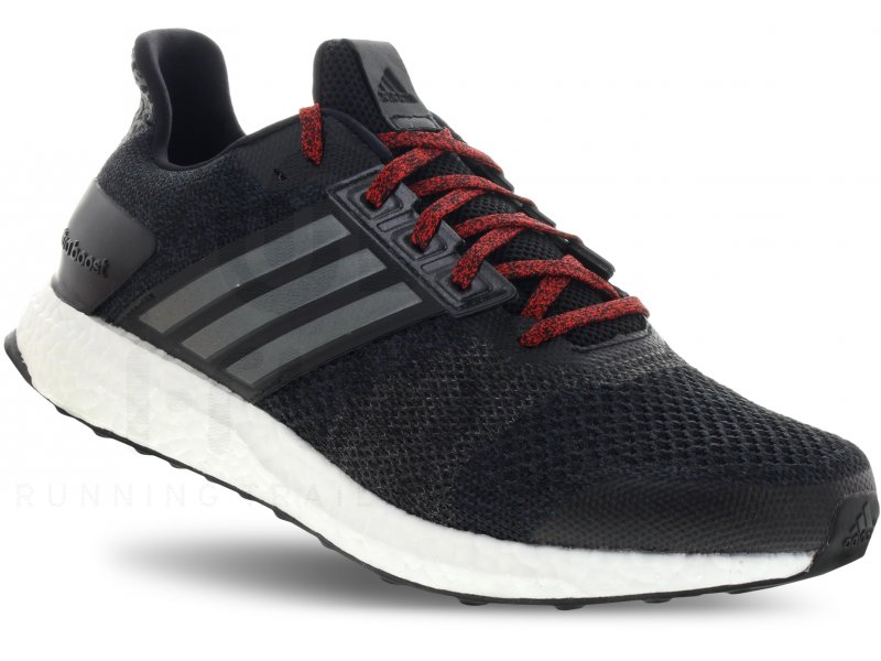 adidas Ultra Boost ST M pas cher - Destockage running Chaussures homme en promo