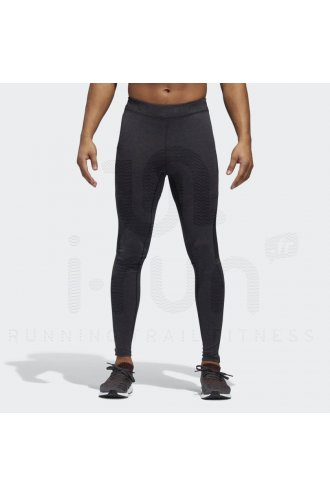 adidas Ultra M pas cher - Vêtements homme running Collants ... c037cccc9380