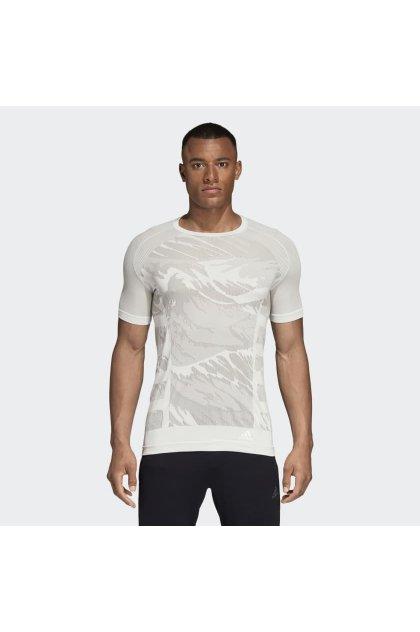 adidas Camiseta manga corta Ultra Primeknit Parley