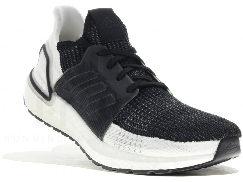386747a415b8 adidas UltraBOOST 19 M - Chaussures homme Route   chemin