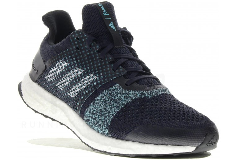timeless design 4cd8b b3a15 UltraBOOST ST Parley
