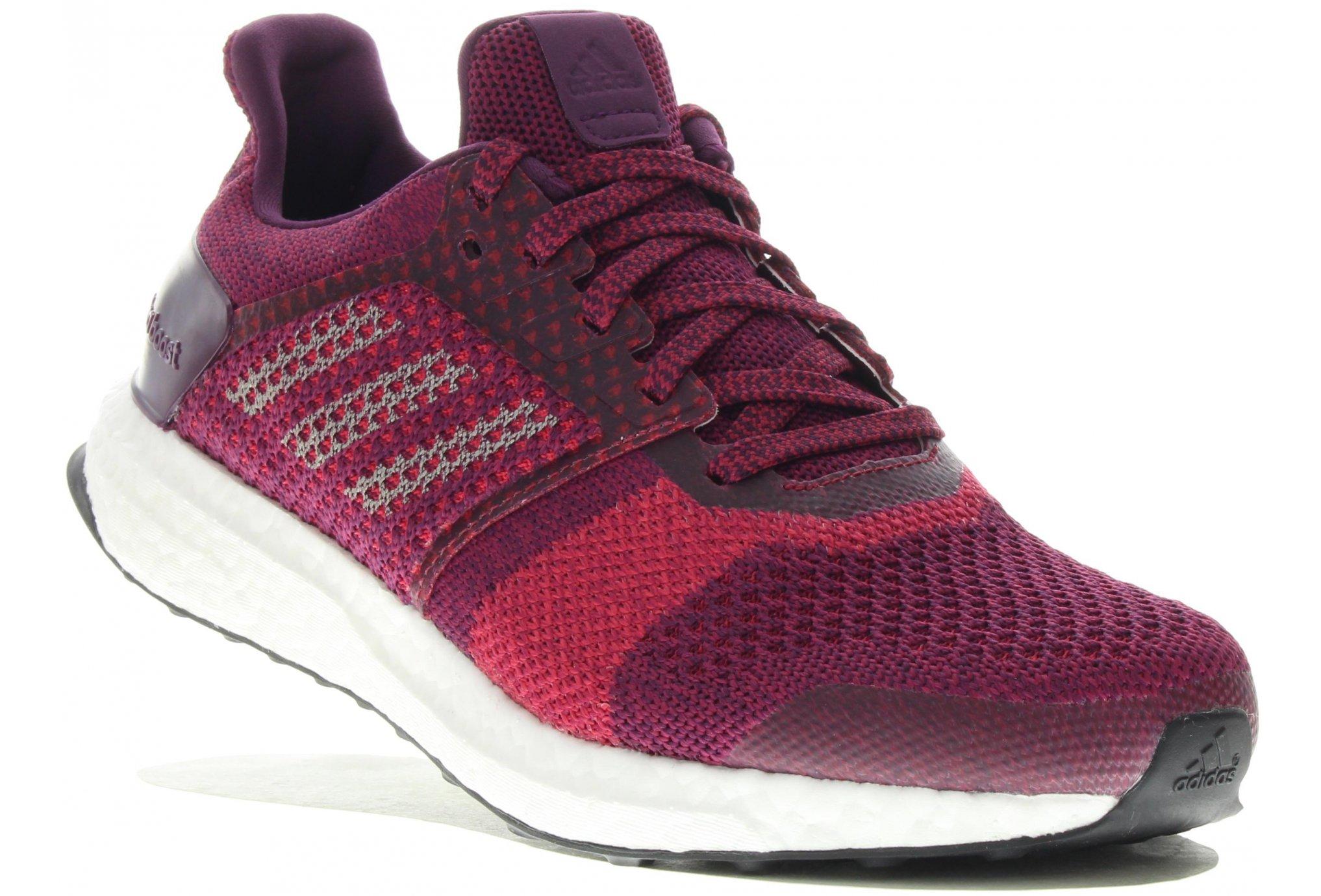 adidas Ultraboost St W Chaussures de Fitness Femme