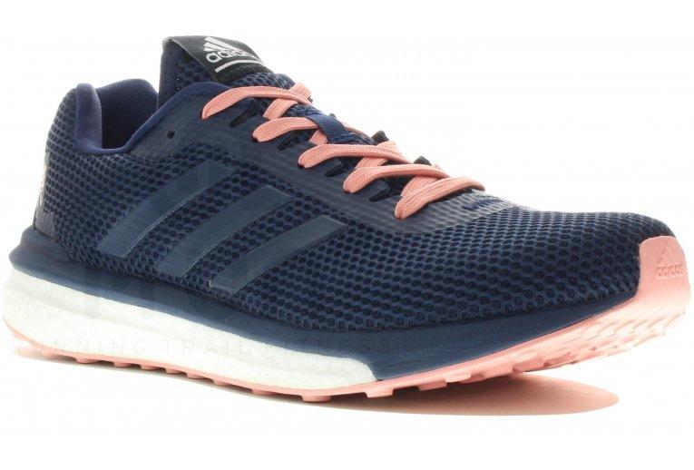 factory price efc42 f41af adidas Vengeful Boost en promoción   Mujer Zapatillas Asfalto adidas