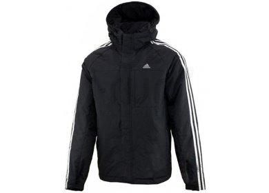 dbf4a5bc68 adidas Veste 3 Bandes Back to School M homme Noir pas cher