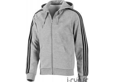 undefeated x quality design best selling veste adidas grise homme