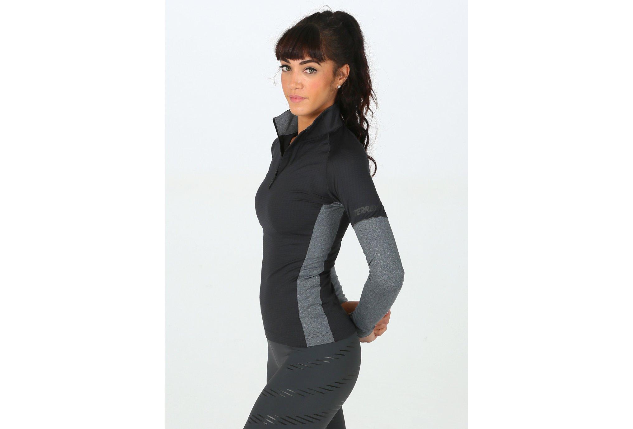adidas Xperior W vêtement running femme