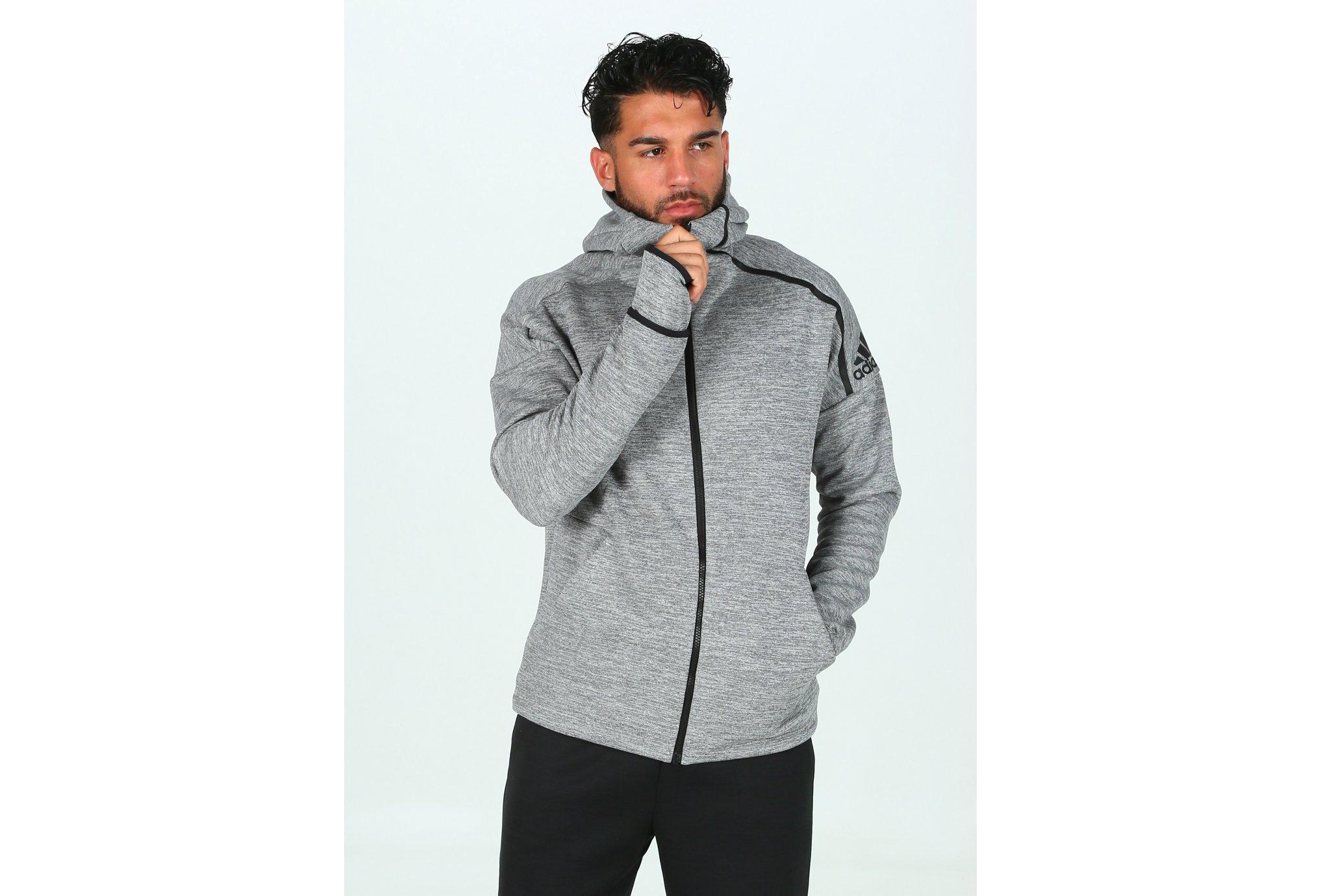 Adidas Z.N.e. fast release m vêtement running homme