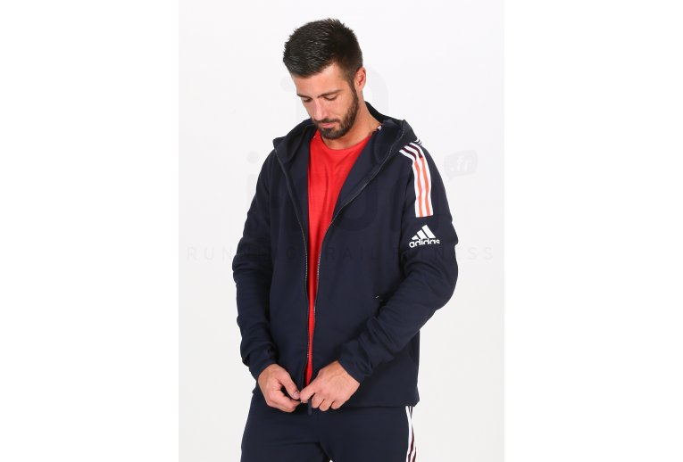 adidas chaqueta Z.N.E. HD 3-Stripes