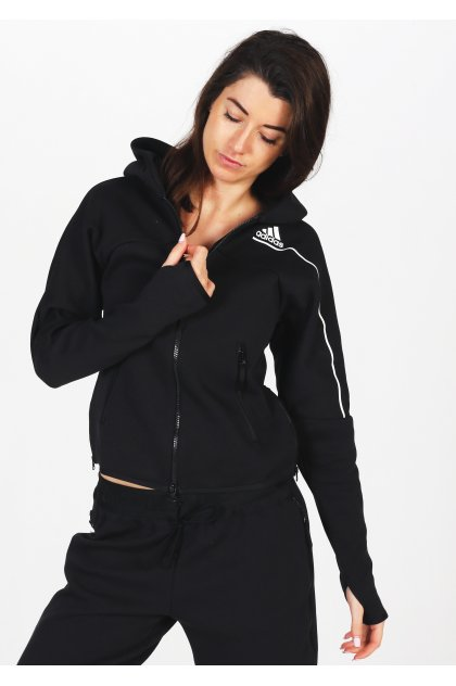 adidas chaqueta para mujer Z.N.E. Primegreen
