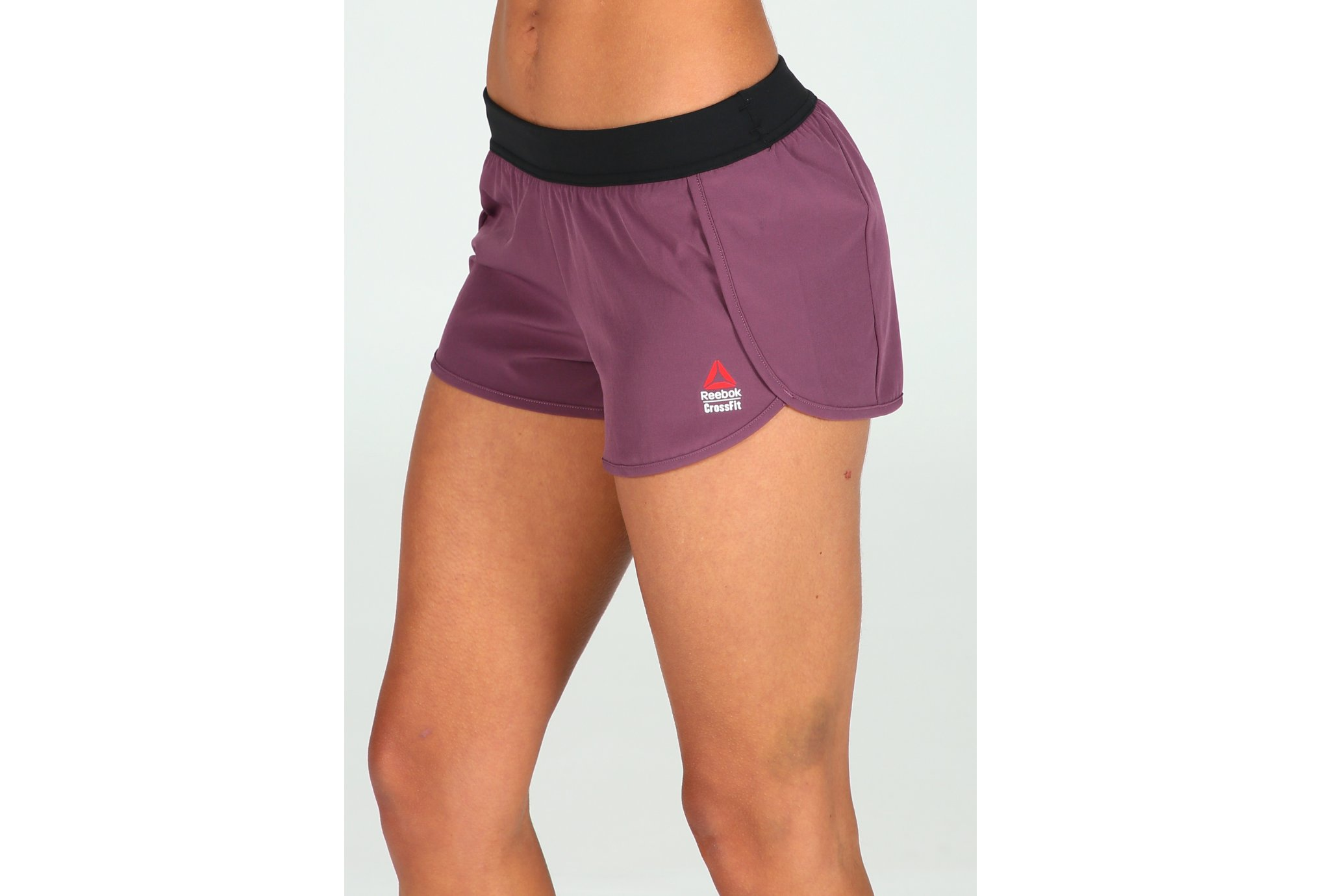Reebok CrossFit Ass To Ankle W vêtement running femme