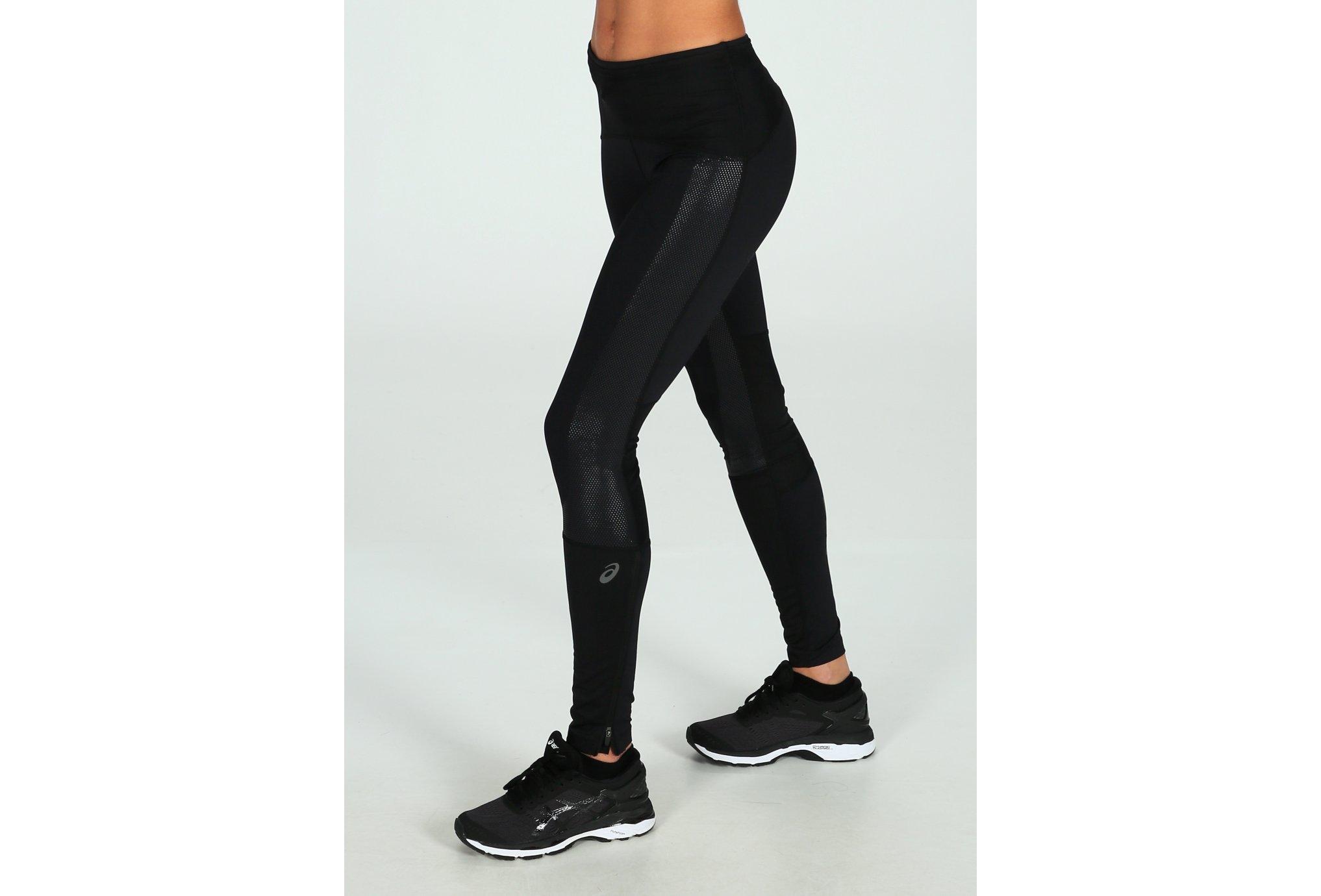 Asics Fujitrail Tight W vêtement running femme