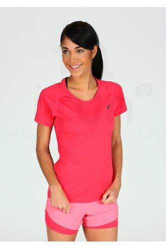 Asics Tee-shirt Fujitrail Ultra W