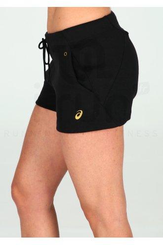 Asics Short Fleece W