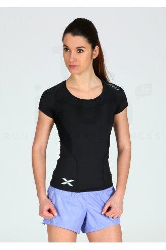 2XU Tee-Shirt S/S Xform Compression W